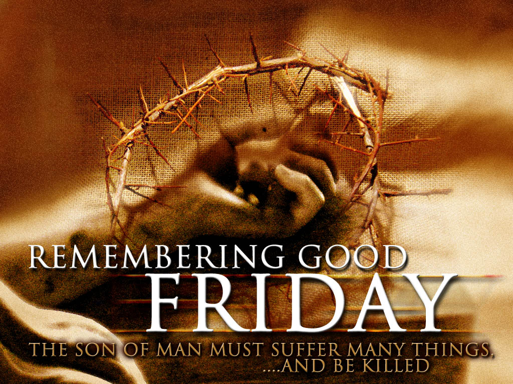 good friday the seven last words of christ on the cross rpm