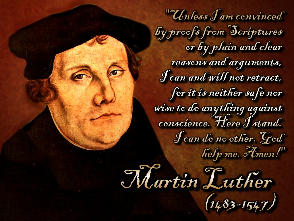Martin Luther Quotes Quotes of Note: Martin Luther—Master Pastor, Part 8   RPM Ministries Martin Luther Quotes