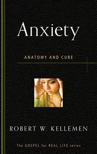 Anxiety--Anatomy and Cure