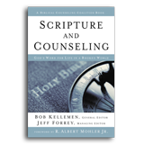 Scripture and Counseling--God's Word for Life in a Broken World 160