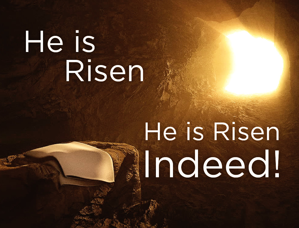 the risen what is - photo #42