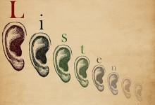 Listening to 5 Biblical Principles of Gospel Listening