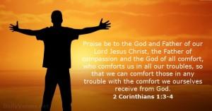 1 1 1 1 2 Corinthians-1-3-4