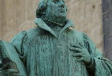Martin Luther: Reformer of Pastoral Counseling