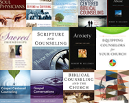 14 Books on Christian Living and Biblical Counseling