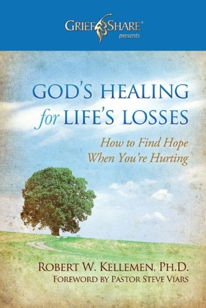 God's Healing for Life's Losses - RPM Ministries
